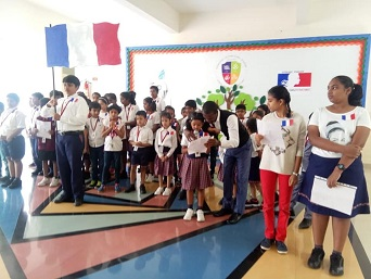 French International Day
